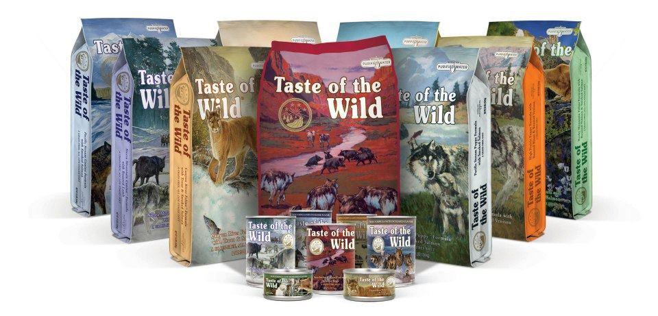 karmy Taste Of The Wild
